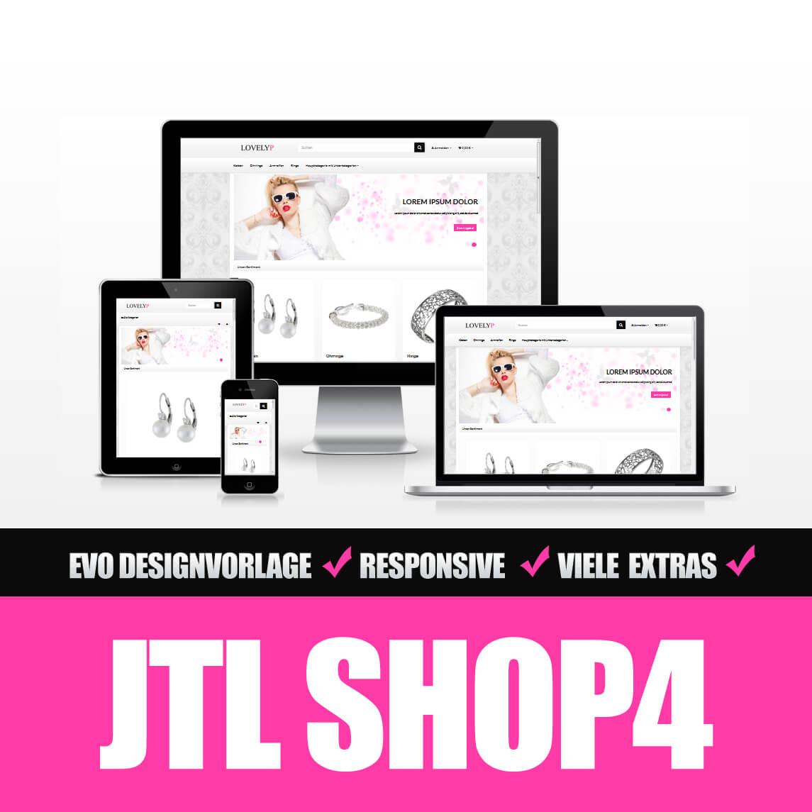 JTL Shop4 Template #2-5