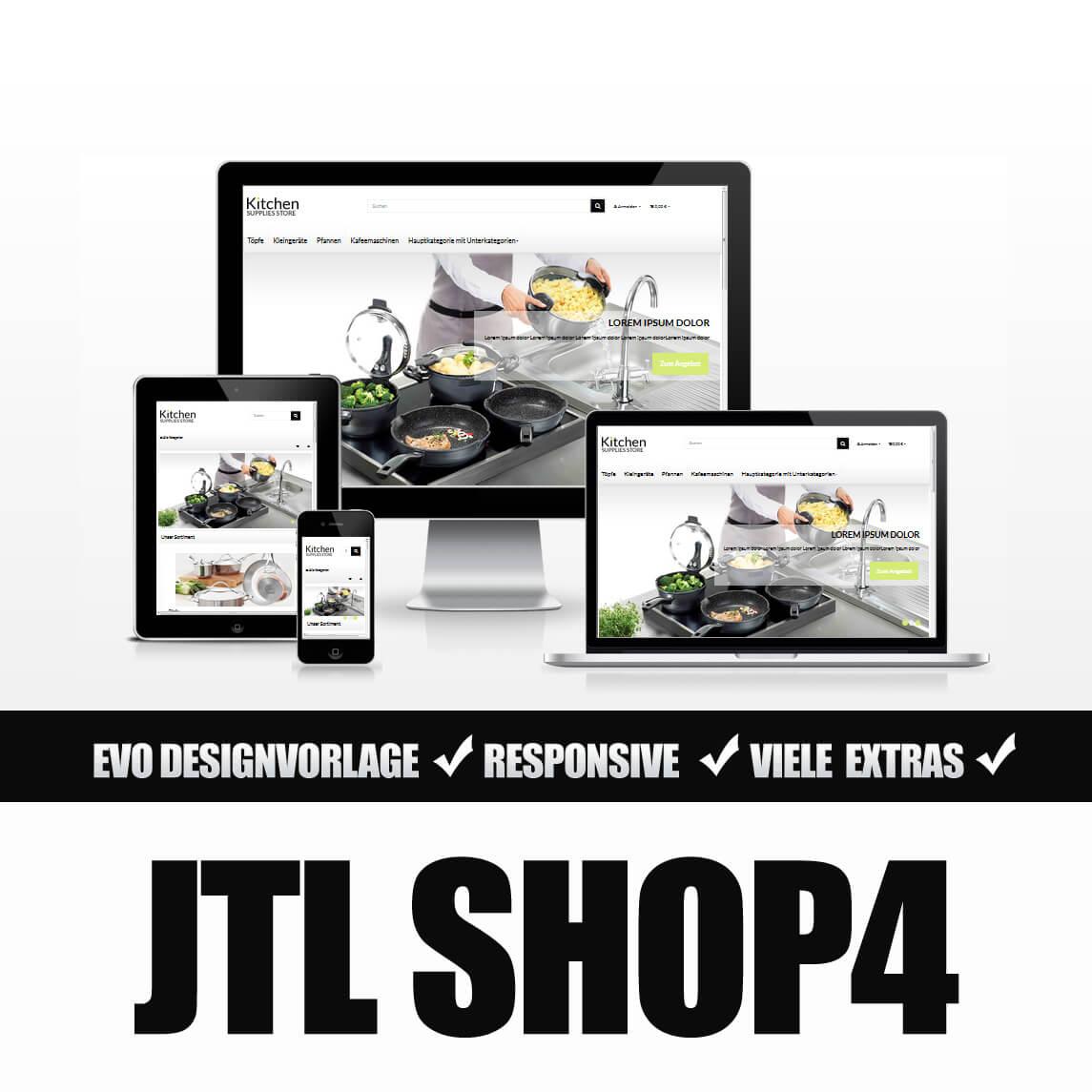 JTL Shop4 Template #2-6