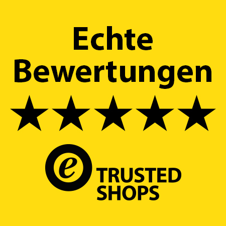 Trusted Shops Trustbadge Reviews