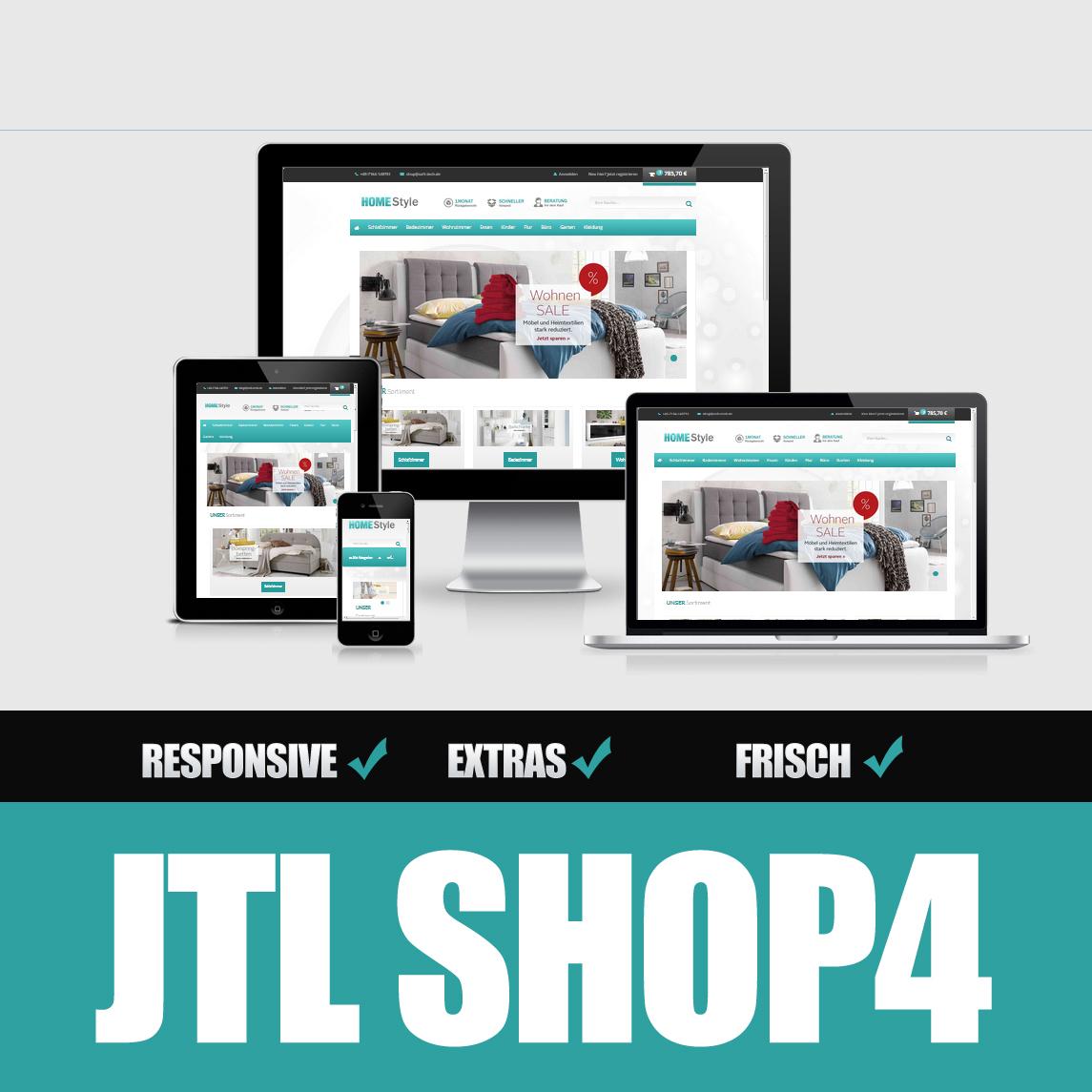 JTL Shop4 Template #2-9
