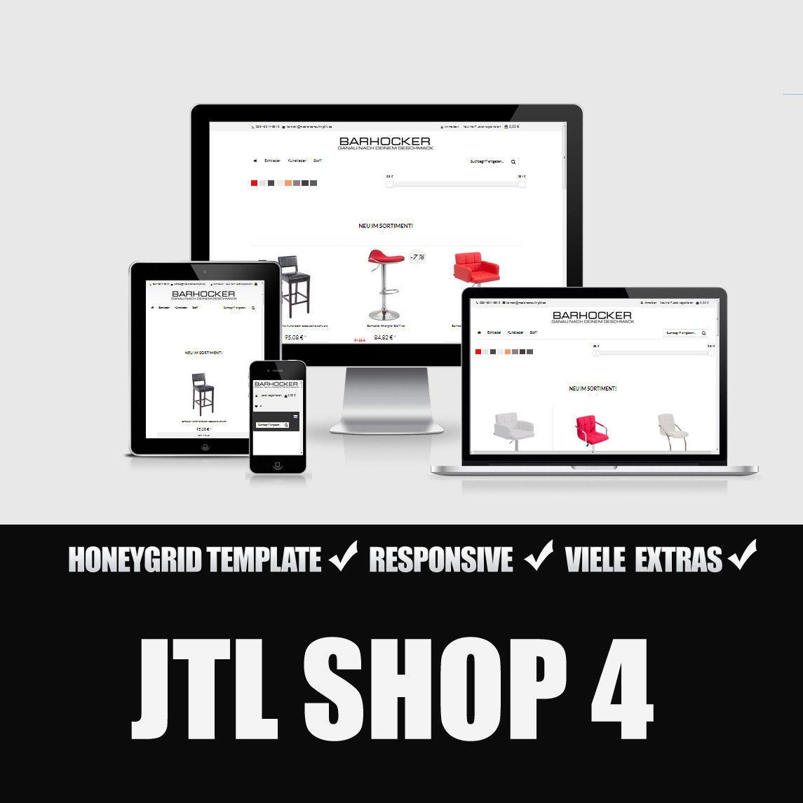JTL Shop Template #11