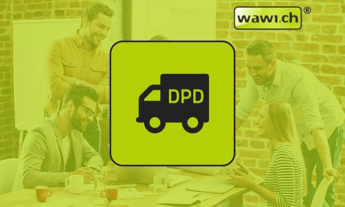 DPD Shipper für JTL-Wawi