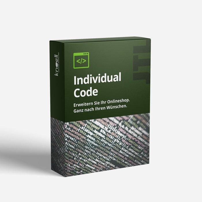 Individual Code