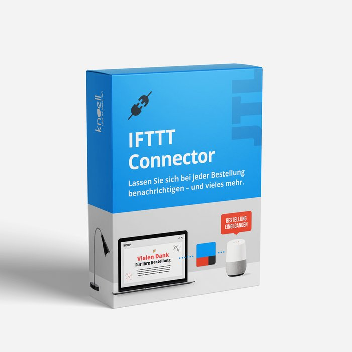 IFTTT Connector