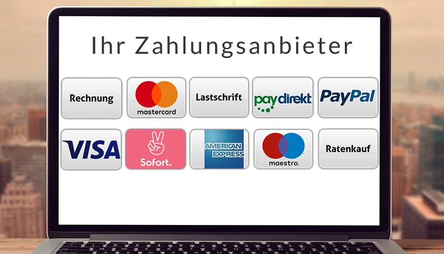 BS PAYONE - der Zahlungsanbieter