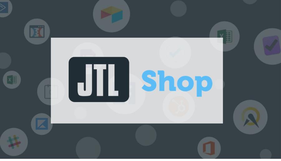 Binde deinen JTL-Shop an 2.000 Apps an