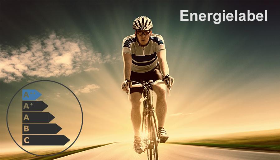 Energielabels für Ihren Shop