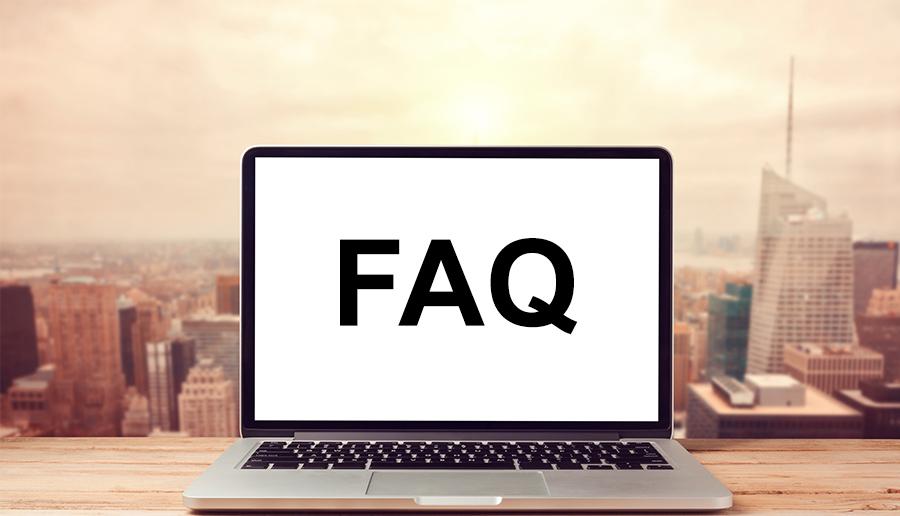 häufige Fragen zu deinen Produkte