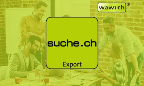 Export Suche.ch