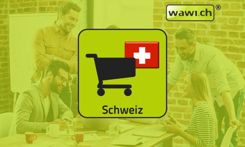 Sprachdatei «Schweiz»
