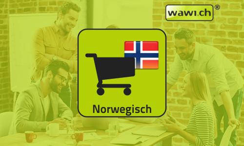 Sprachdatei «Norwegisch»