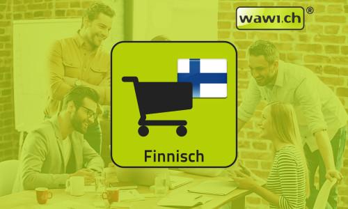 Sprachdatei Finnisch