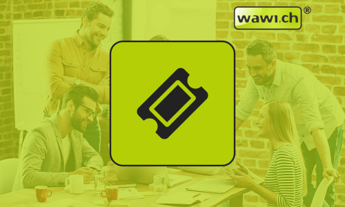 WaWi Prepaid/Guthaben
