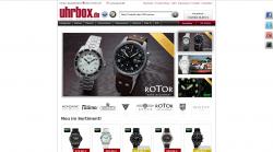 Uhrbox