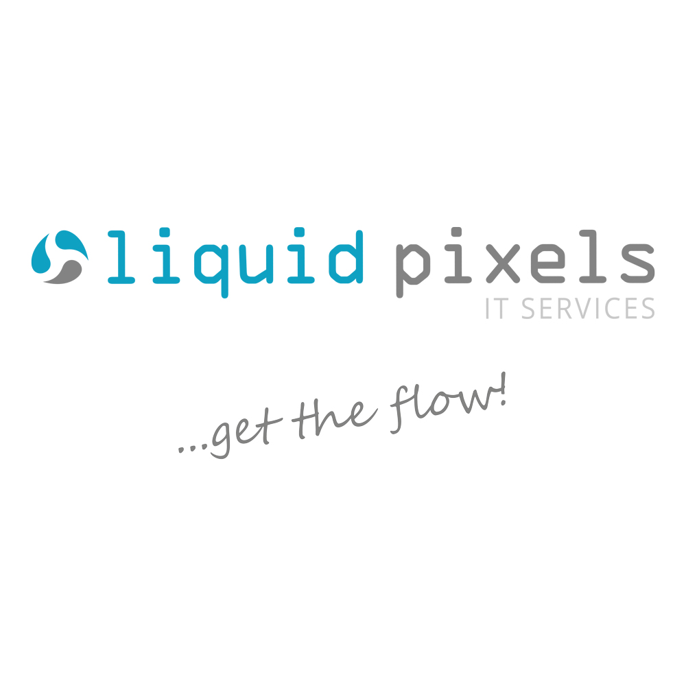 liquid pixels GmbH - IT Services