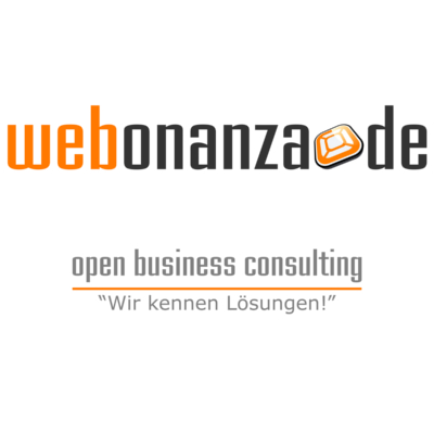 webonanza.de | open business consulting