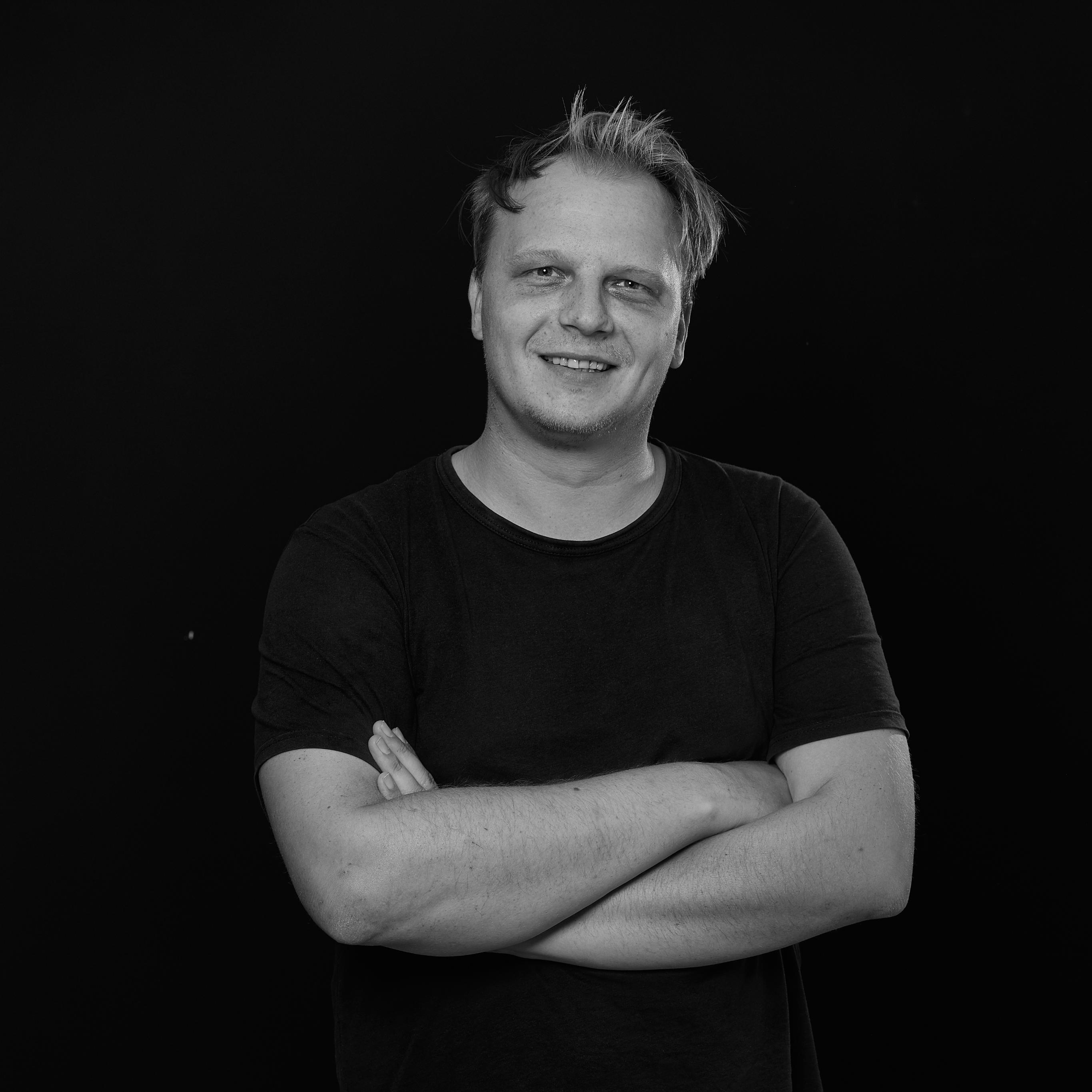 Florian Hüttig