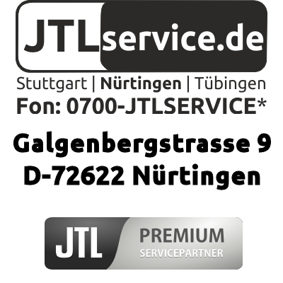 JTLService Headquarter Nürtingen