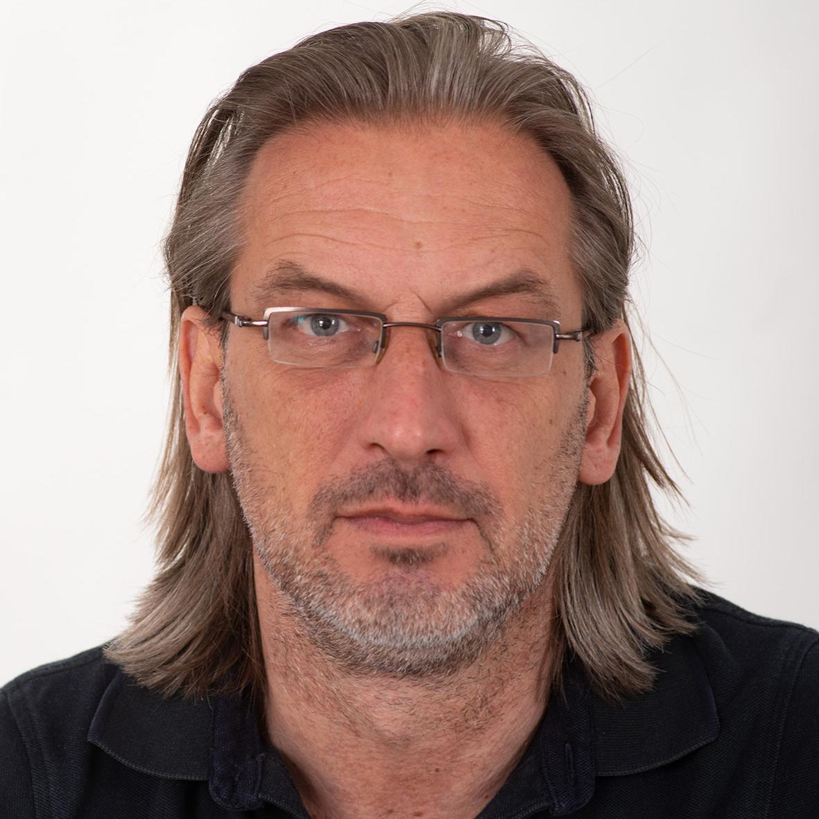 Gerfried Drube
