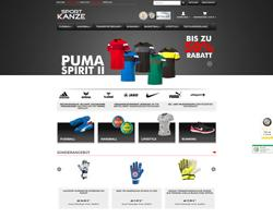 Relaunch Sport-Kanze
