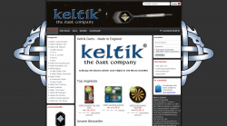 Keltik - The Dart Compnay