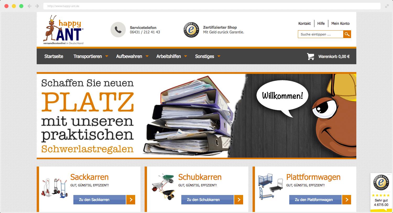 Happy-Ant GmbH
