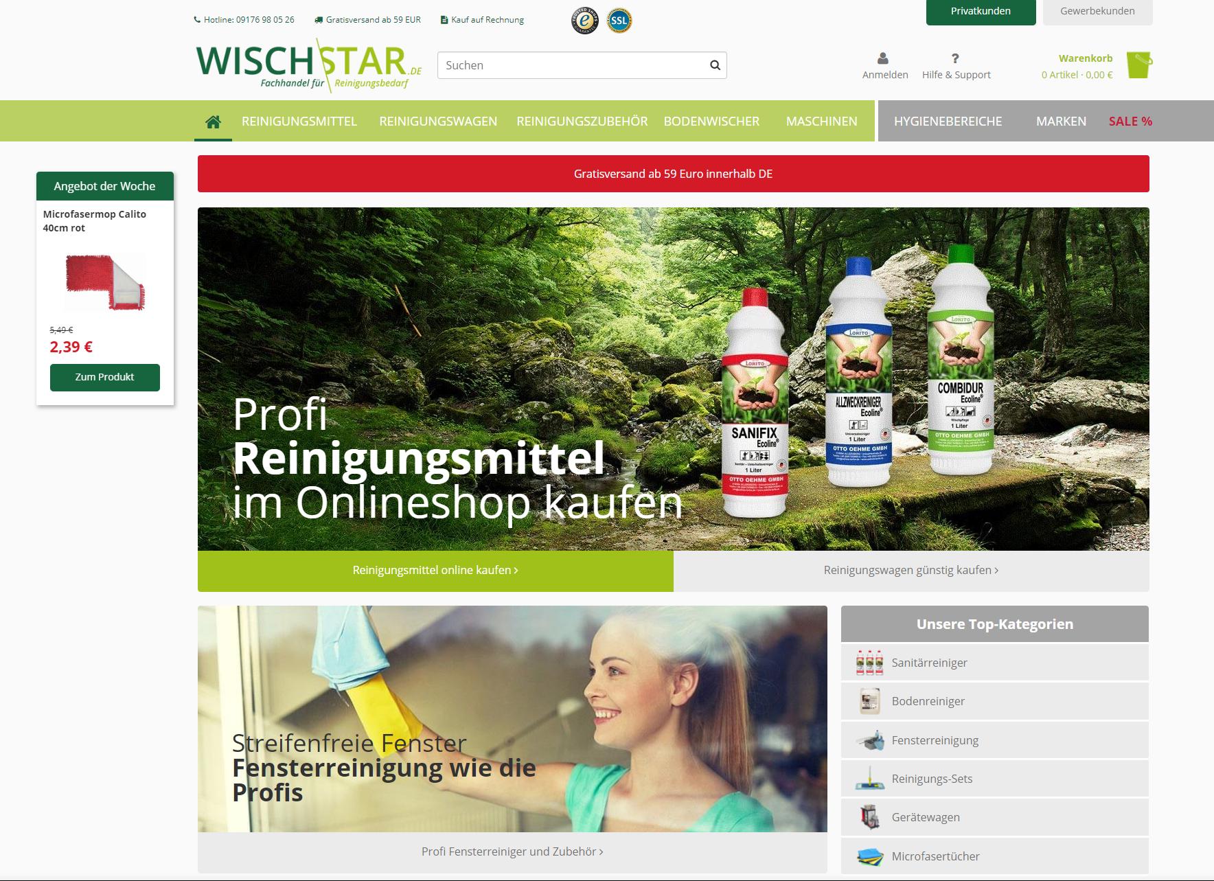 Wisch-star.de