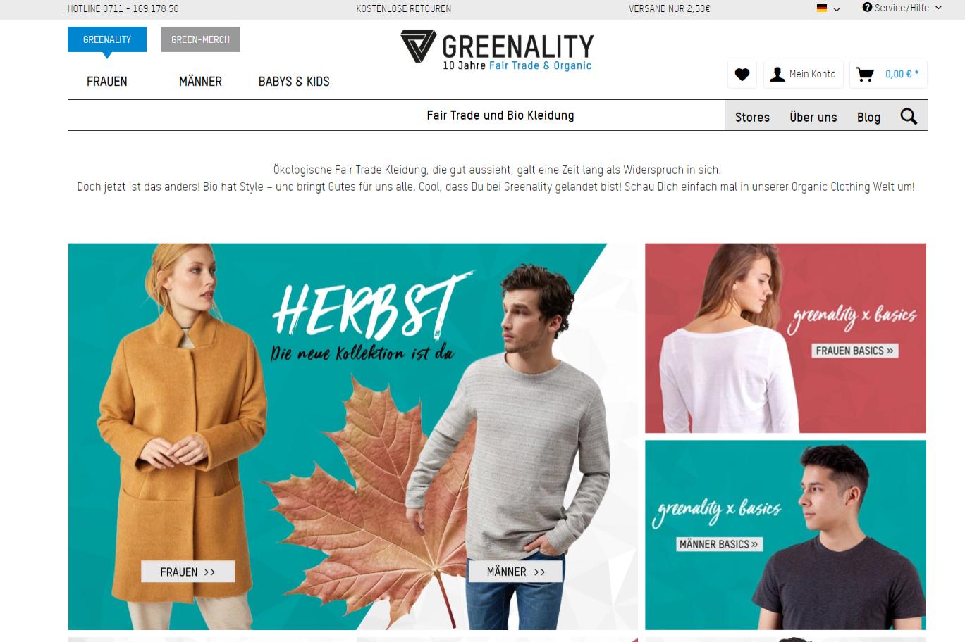 Greenality.de