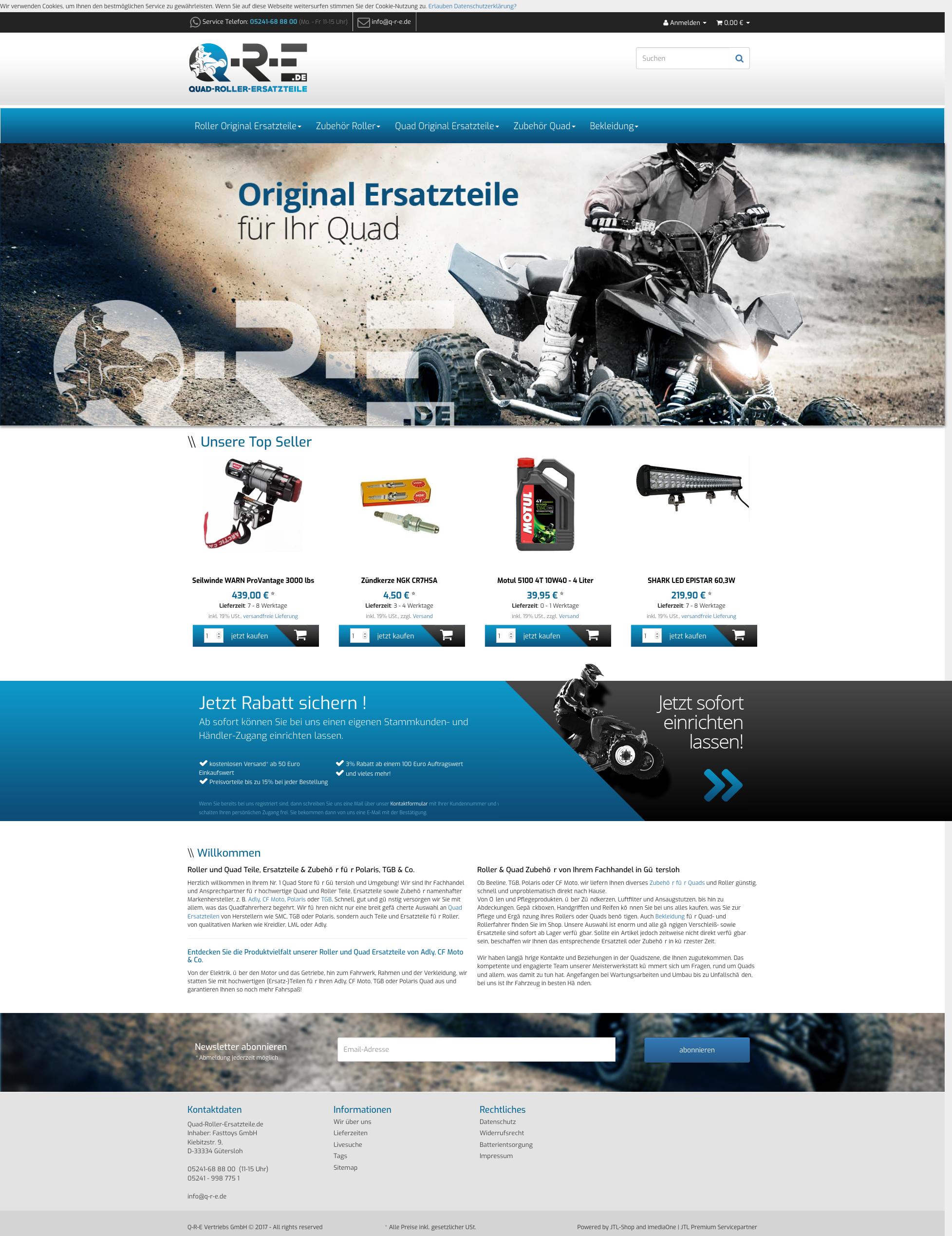 Fasttoys GmbH