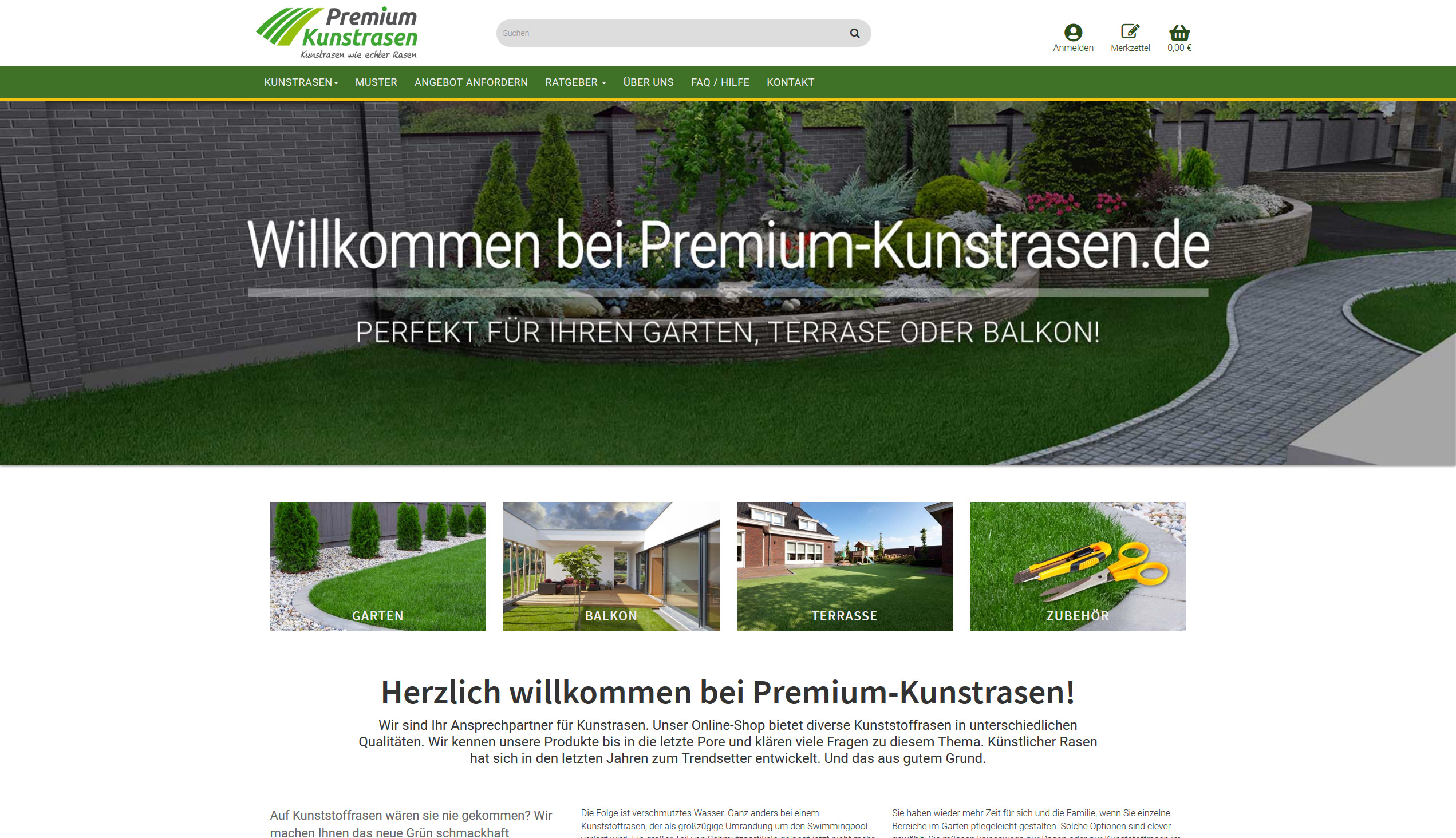 NP Premium Kunstrasen GmbH