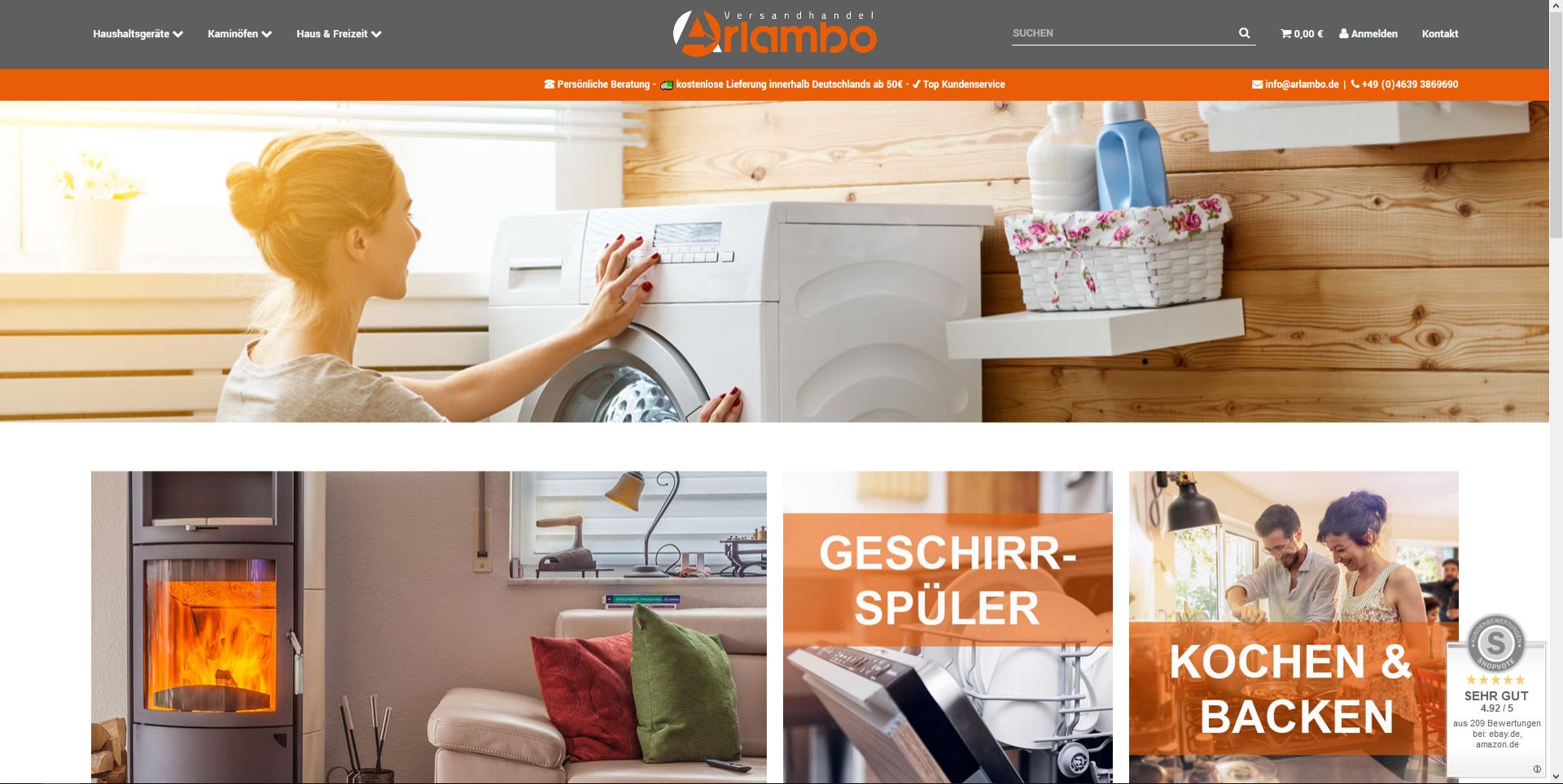 Arlambo GmbH
