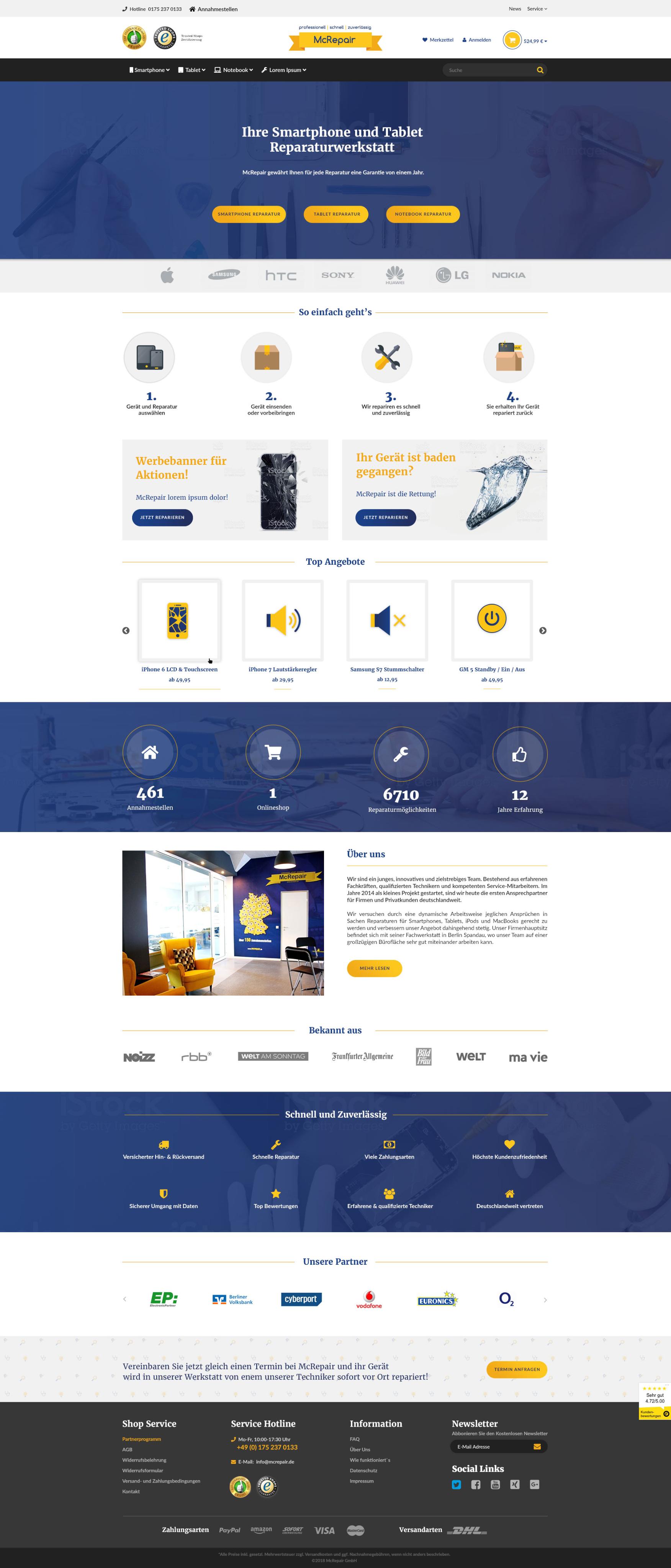 McRepair GmbH