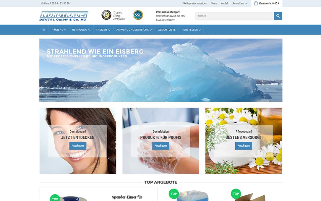 Nordtrade Dental GmbH & Co. KG
