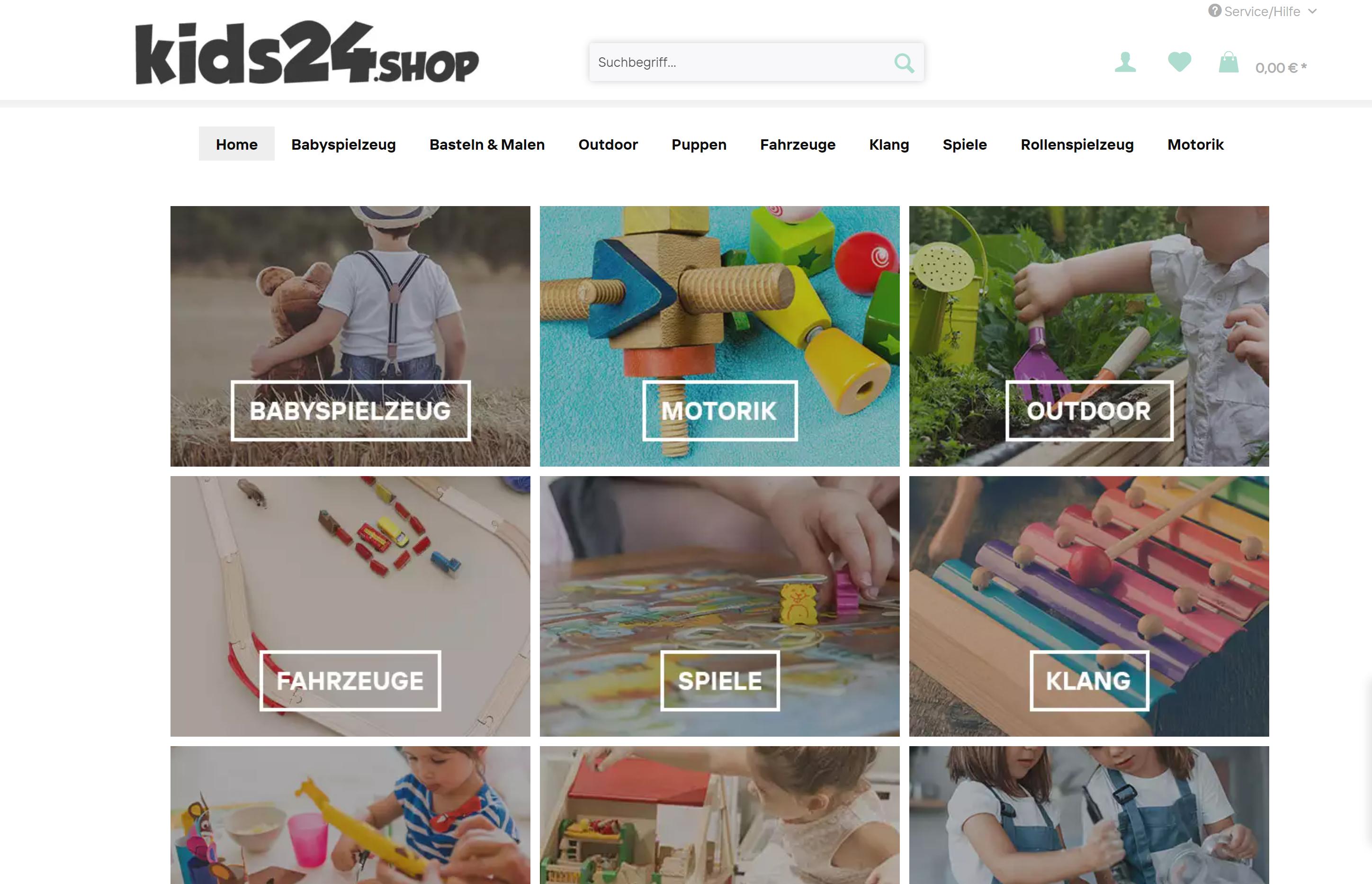 kids24.shop