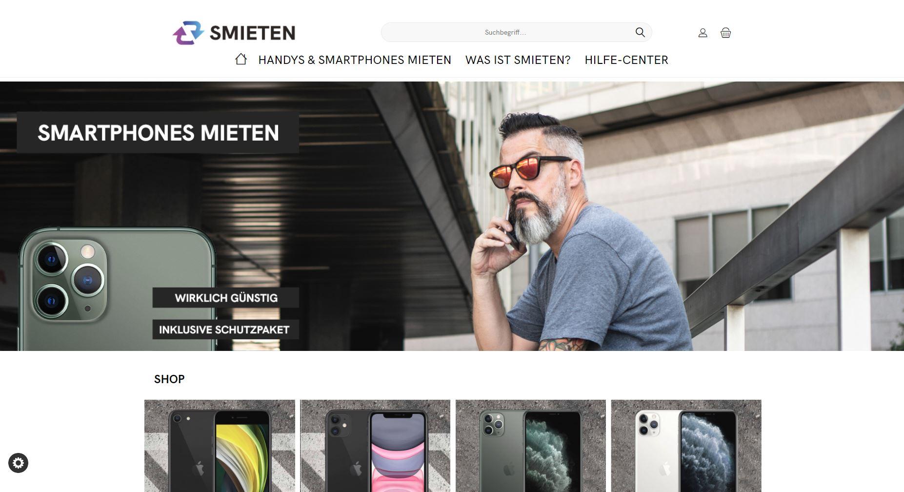 Smieten GmbH