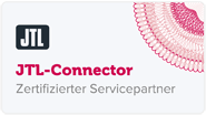 Zertifikat: JTL-Connector
