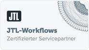 Zertifikat: Workflows